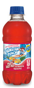Hawaiian Punch BB
